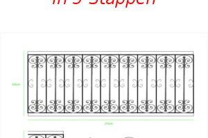 Een Balkon Op Maat: Van Idee Naar Plaatsing In 5 Stappen