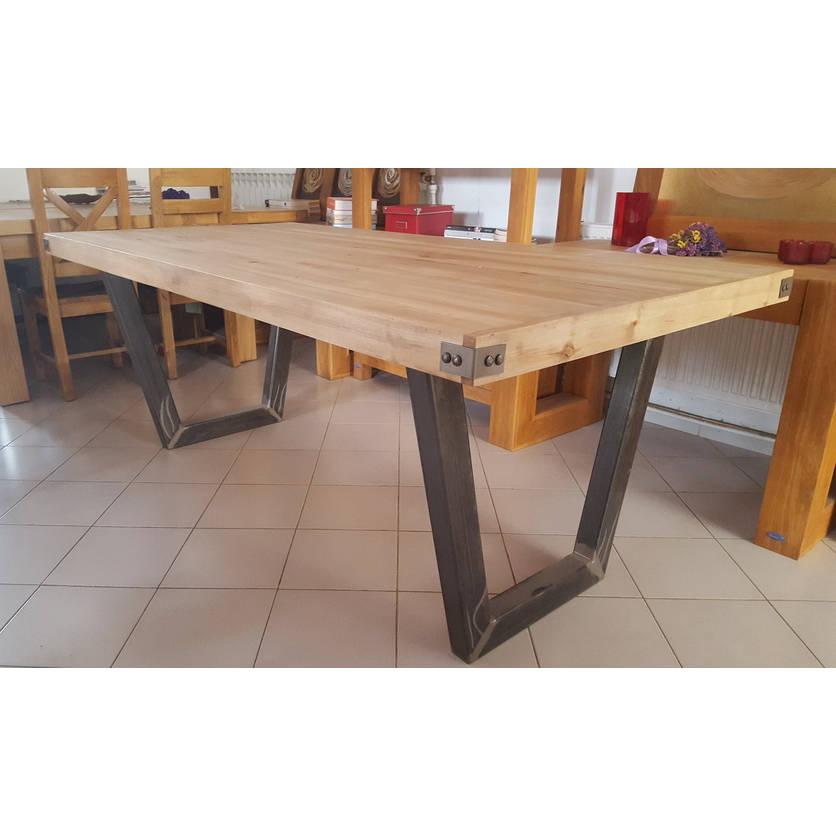 Cadre De Table En Métal