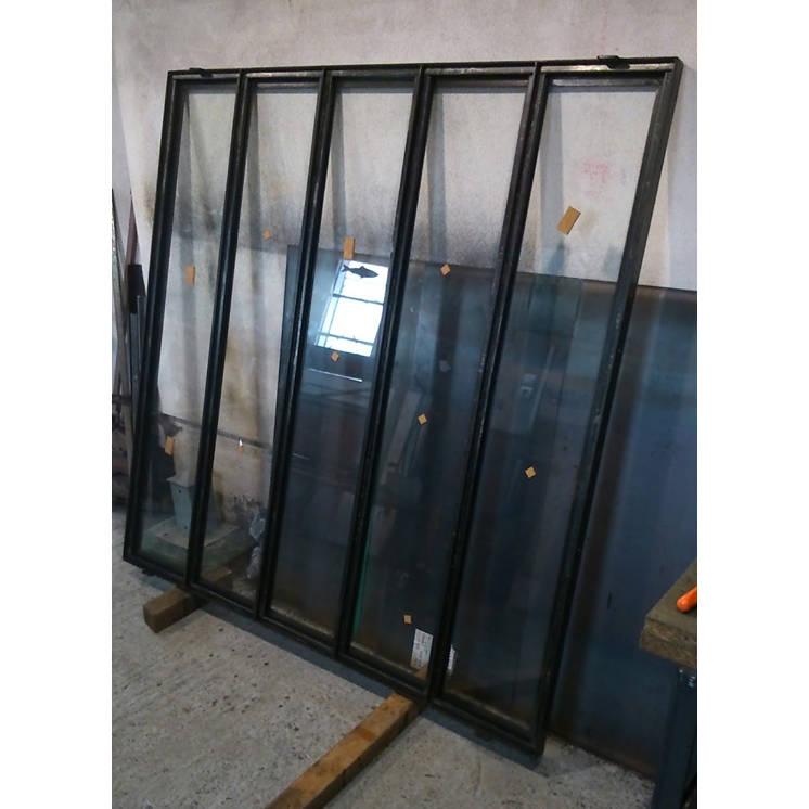 Fabricant Fenêtres Cadres Metal