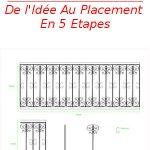 Un Balcon Sur Mesure De l'Idee Au Placement En 5 Etapes