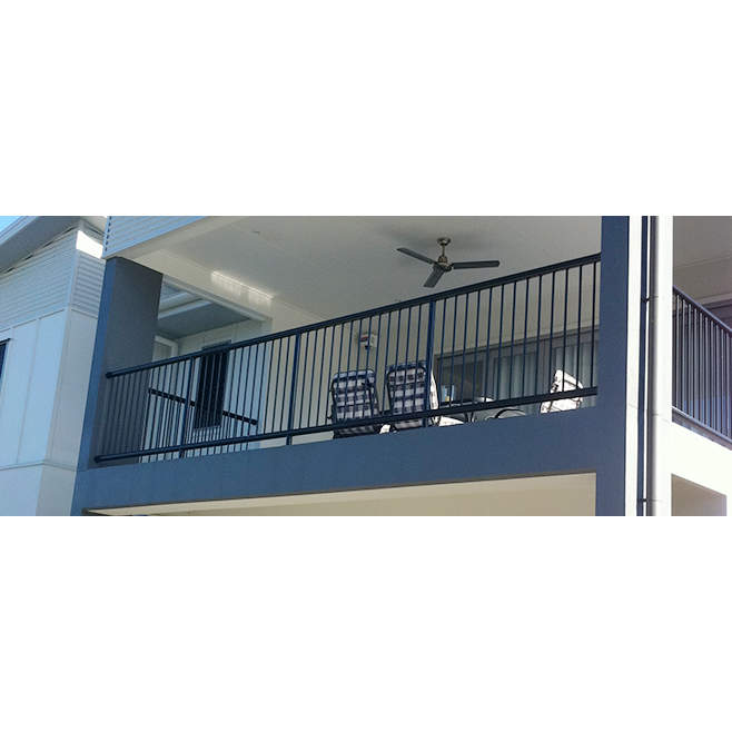 Balkon Balustrade Metaal